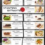 Special Food - Starters