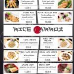 Hui - Rice